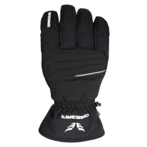 Blizzard FIREBIRD SKI GLOVES schwarz - Handschuhe
