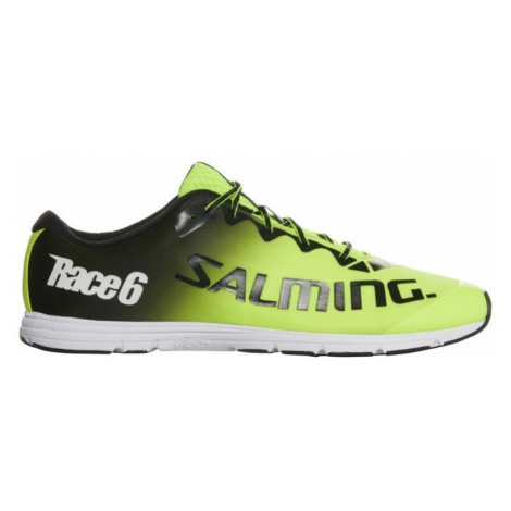 Schuhe Salming Race 6 Men Safety Yellow