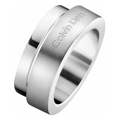 Calvin Klein Damenring Unite KJ6AMR080108