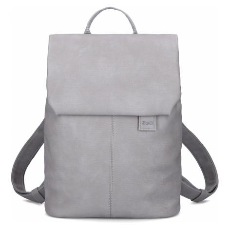 Zwei Bags MADEMOISELLE.M MR13 Rucksack Canvas-Grey