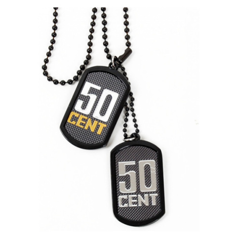 Special Dog Tag 50 Cent