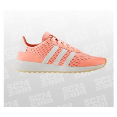 Adidas Flashback Women rosa/weiss Größe 36