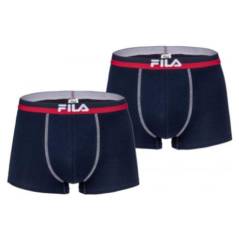 Fila MAN BOXERS 2 PACK - Boxershorts