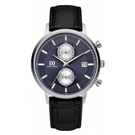 Danish Design Chronographen: 3314561