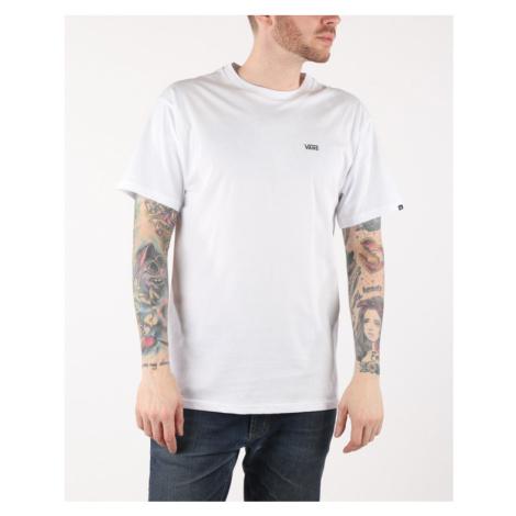 Vans T-Shirt Weiß