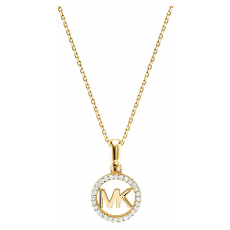 Michael Kors MKC1108AN710 Damen-Halskette Custom Kors