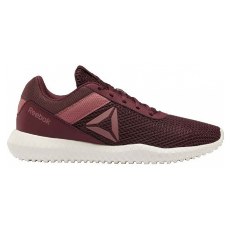 Reebok FLEXAGON ENERGY TR W weinrot - Damen Turnschuhe