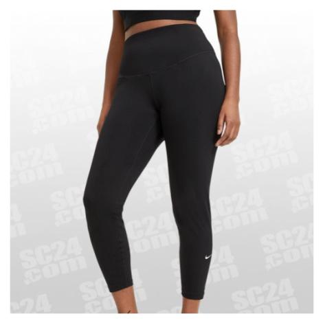 Nike One MR Tight Women schwarz Größe L