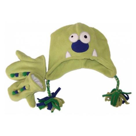Kinder Set Yate SKH6006 Green