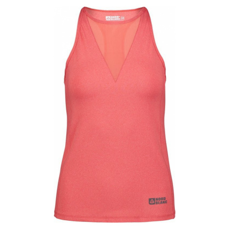 Damen Fitness Tank Top/Shirt NORDBLANC Snazzy NBSLF6667_ZRC