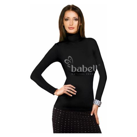 Damen T-Shirts Kimi black Babell