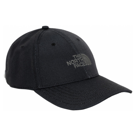 The North Face Recycled 66 Classic Hat Kappe schwarz