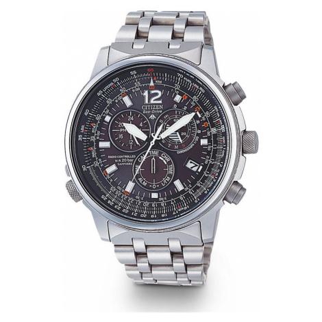 Citizen Chronograph AS4050-51E