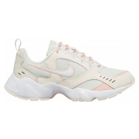 Nike AIR HEIGHTS beige - Damen Sneaker