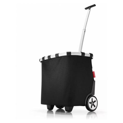 Reisenthel Einkaufstrolley Carrycruiser black
