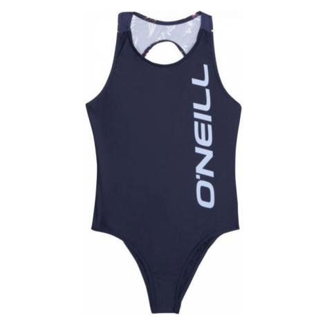 O'Neill PG SUN & JOY SWIMSUIT dunkelblau - Mädchen Badeanzug