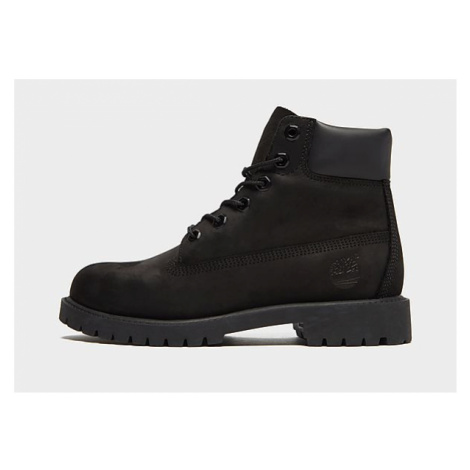 Timberland Icon 6-Inch Premium Boot Junior - Kinder
