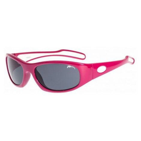 Kinder Sonnen- Brille RELAX Lucho Pink R3063E