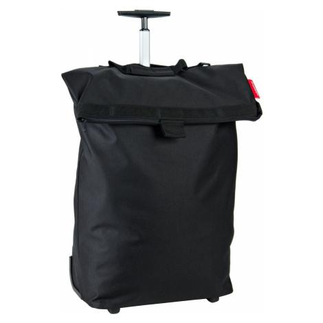 Reisenthel Einkaufstasche trolley M Black (43 Liter)