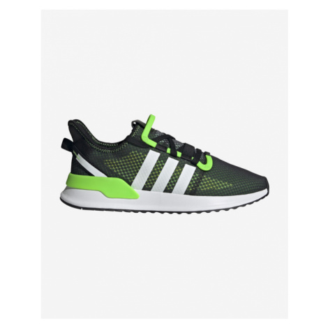 adidas Originals U_Path Run Tennisschuhe Grün