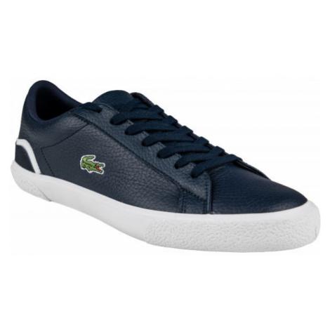 Lacoste LEROND 220 dunkelblau - Herren Sneaker