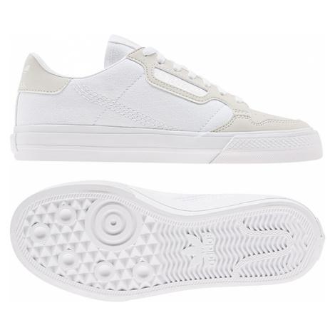 Adidas Originals Sneaker CONTINENTAL VULC J EF9449 Weiß