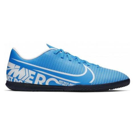 Nike MERCURIAL VAPOR 13 CLUB IC blau - Herren Hallenschuhe