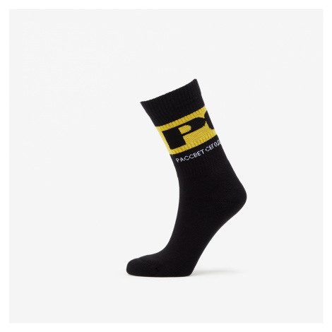 PACCBET Sport Socks Black