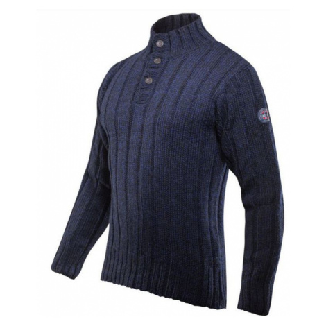 Sweater Devold Amundsen schaltfläche Neck TC 356 420 A 280A