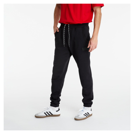 adidas Silicon Sweatpants Black