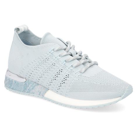 Kate Gray Textil Sneaker
