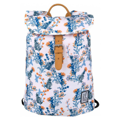 The Pack Society SMALL BACKPACK weiß - Damen Rucksack