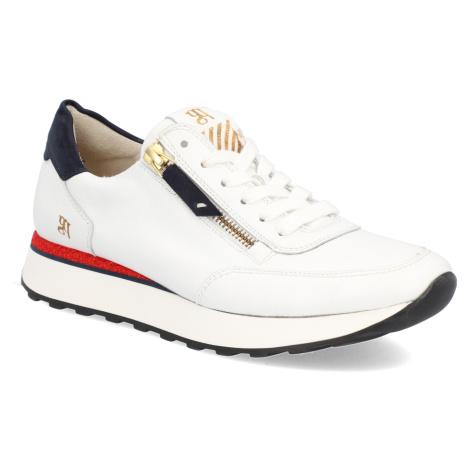 PAUL GREEN Glattleder Sneaker