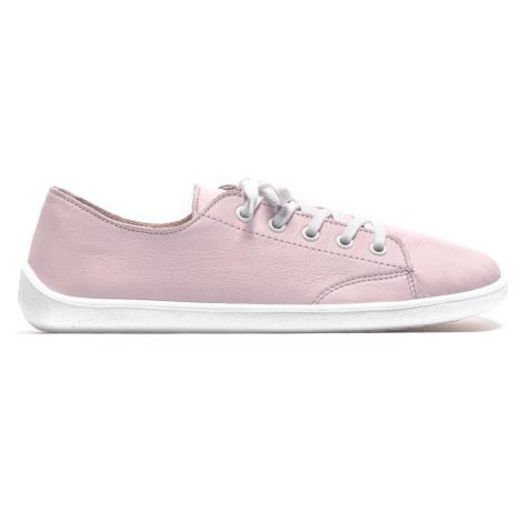 Barefoot Sneakers Be Lenka Prime - Light Pink 35