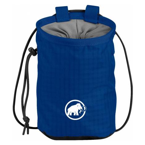 Mammut Basic Chalk Bag blau