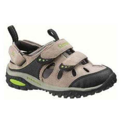 Schuhe Merrell IGGY WEB KIDS 35069