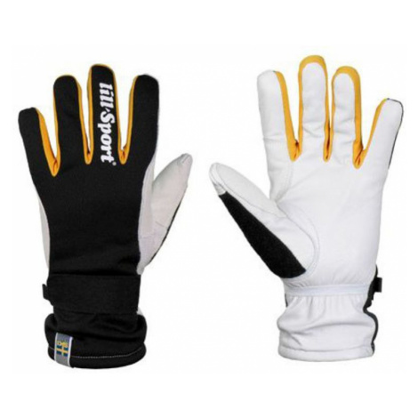 Handschuhe Lill-sport Coach 0202-00 black