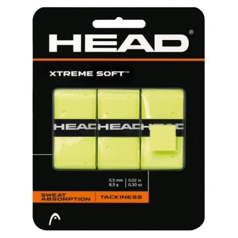 Head XTREME SOFT gelb - Tennisschläger