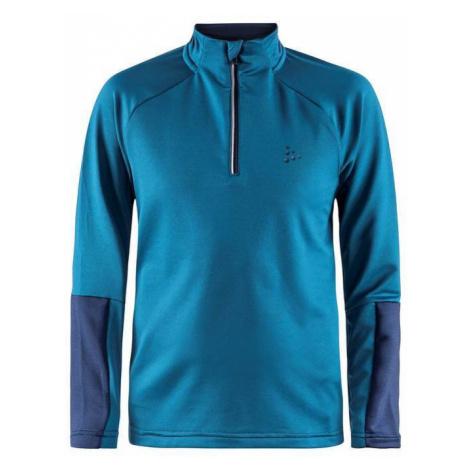 Sweatshirt CRAFT Prep JR 1906650-677391 - dark  blue