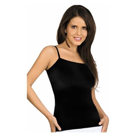 Damen Top & Unterhemd Nata plus black Babell
