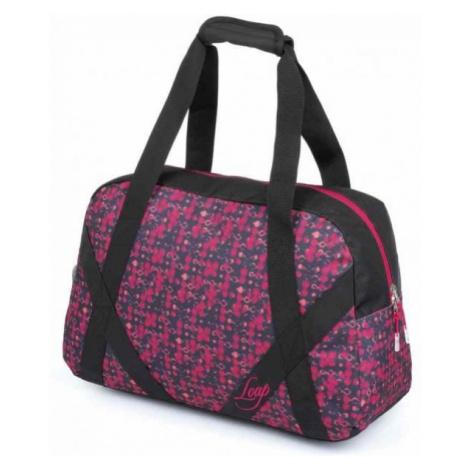 Loap ARTEMIA violett - Modische Tasche