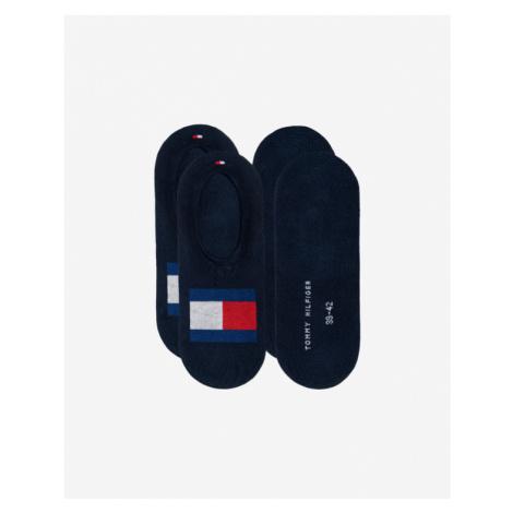 Tommy Hilfiger Socken 2 Paar Blau