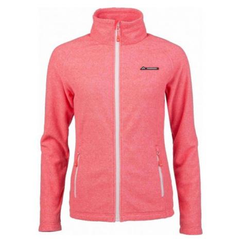 Crossroad ZAIDA rosa - Damen Sweatshirt