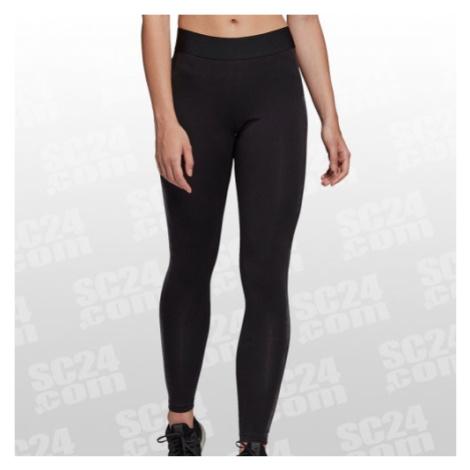Adidas Must Haves Stacked Logo Tight Women schwarz/weiss Größe XS