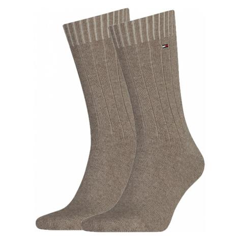 Tommy Hilfiger Herren Socken Washington Cashmere Blend
