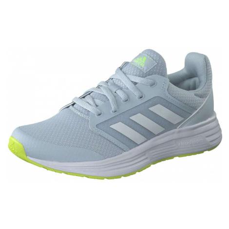 Adidas Galaxy 5 Running Damen blau