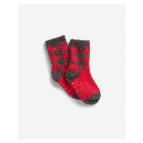 GAP Socken Kinder Rot
