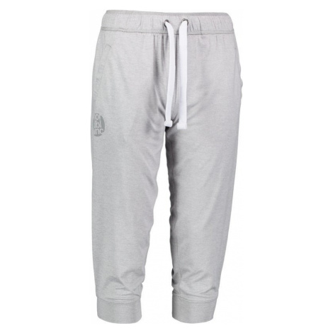 Damen elastische trainingsanzug Shorts NORDBLANC Chief NBFPL6538_SSM