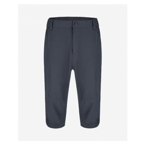 Loap Uzoc Shorts Grau