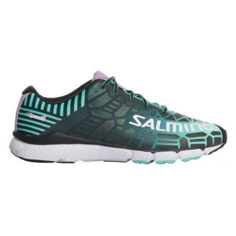 Schuhe Salming Speed 6 Women Green